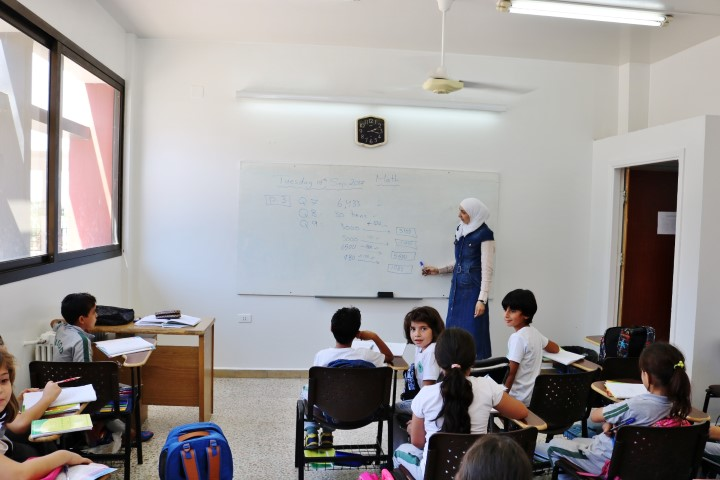 Primary (Grade 2 – Grade 5) - Connecting to the roots
